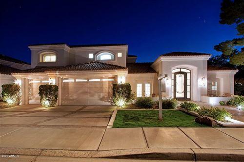 Photo of 2015 E CLUBHOUSE Drive, Phoenix, AZ 85048 (MLS # 6167226)