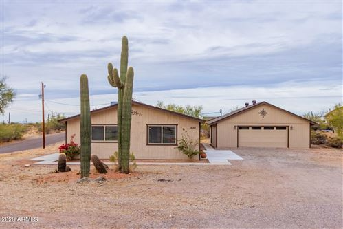 Photo of 1250 N MOUNTAIN VIEW Road, Apache Junction, AZ 85119 (MLS # 6177226)
