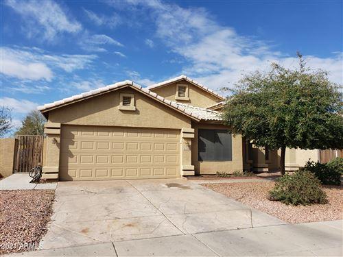 Photo of 7768 N 52ND Drive, Glendale, AZ 85301 (MLS # 6211226)