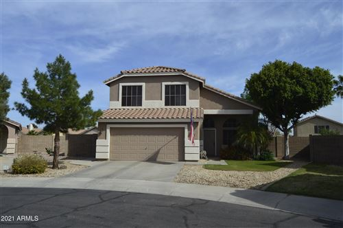 Photo of 17113 N Catherine Court, Surprise, AZ 85374 (MLS # 6219226)