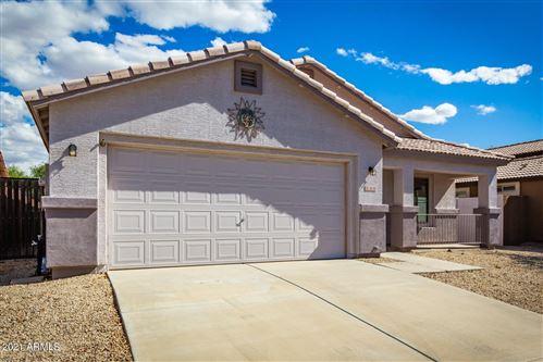 Photo of 21151 E ASPEN VALLEY Drive, Queen Creek, AZ 85142 (MLS # 6228226)