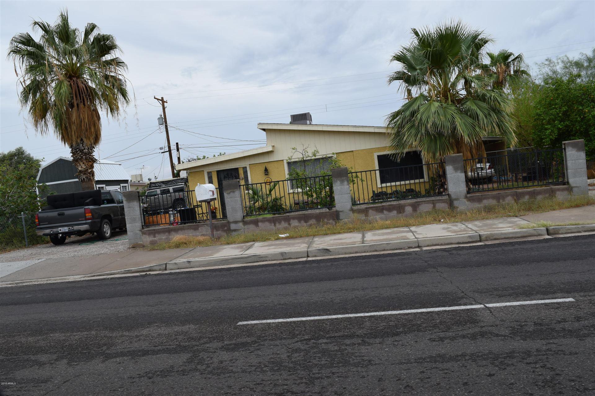 2505 W SUPERSTITION Boulevard, Apache Junction, AZ 85120 - #: 6093226