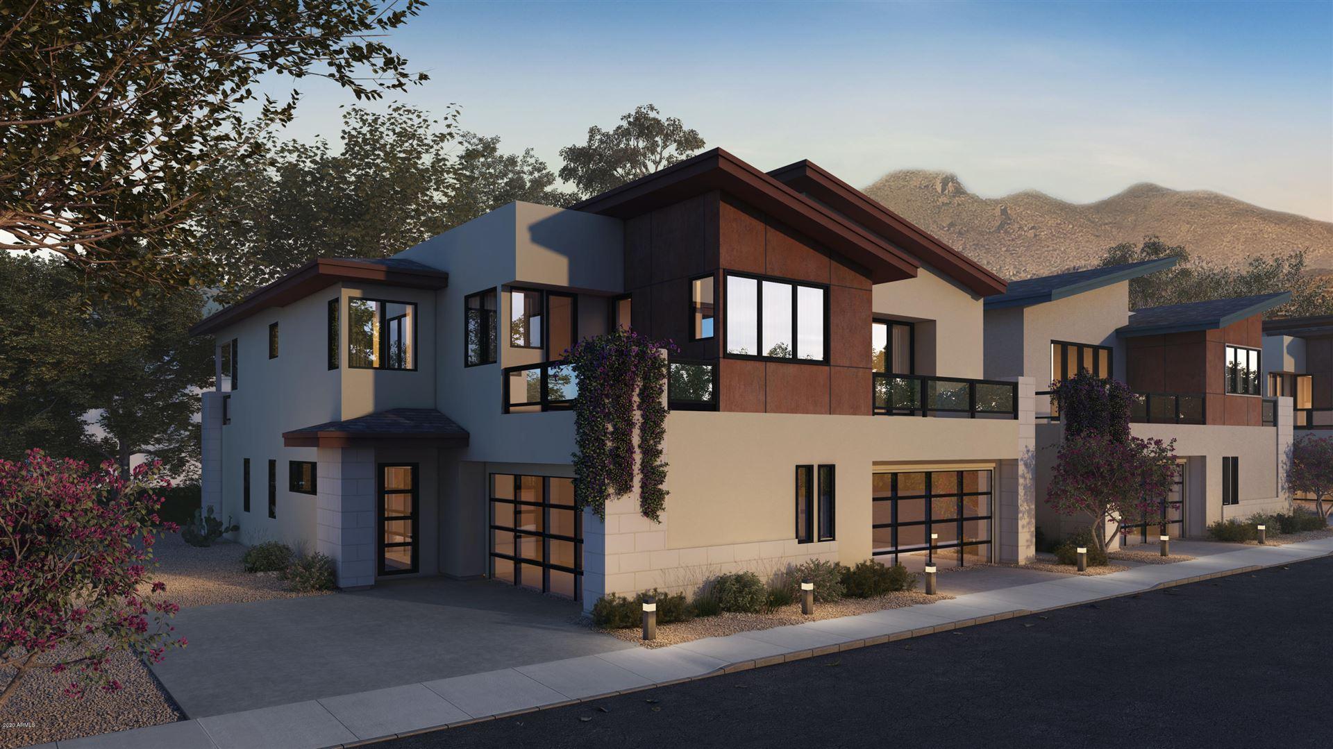Photo of One E Easy Street #1, Carefree, AZ 85377 (MLS # 6191226)