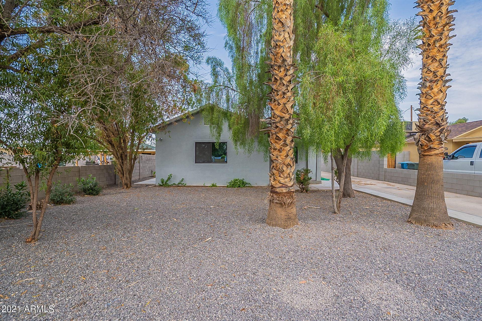 2520 N 29TH Street N, Phoenix, AZ 85008 - MLS#: 6261226