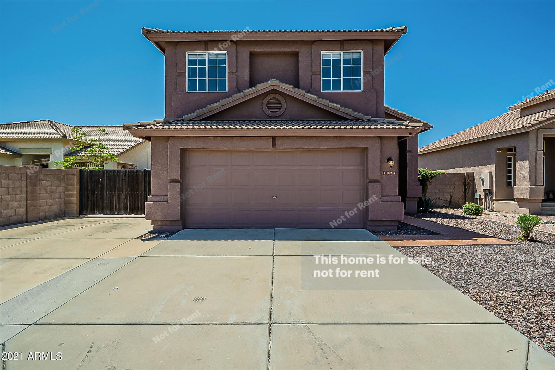 4027 W LONE CACTUS Drive, Glendale, AZ 85308 - MLS#: 6271226
