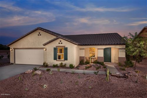 Photo of 20209 N LAURAL Road, Maricopa, AZ 85138 (MLS # 6063227)