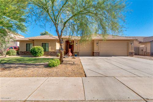 Photo of 20223 E APPALOOSA Drive, Queen Creek, AZ 85142 (MLS # 6109227)