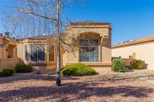 Photo of 19921 N GREENVIEW Drive, Sun City West, AZ 85375 (MLS # 6117227)