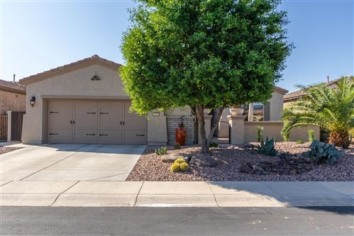 Photo of 13049 W Eagle Talon Trail, Peoria, AZ 85383 (MLS # 6138227)