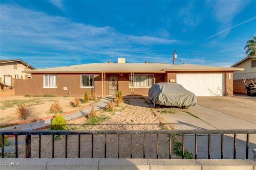 Photo of 2911 N 54TH Lane, Phoenix, AZ 85031 (MLS # 6141227)