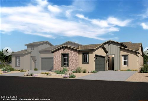 Photo of 38500 N SCHOOL HOUSE Road #46, Cave Creek, AZ 85331 (MLS # 6159227)