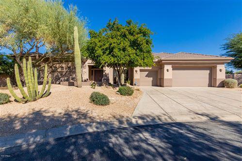 Photo of 6314 E AMBER SUN Drive, Scottsdale, AZ 85266 (MLS # 6163227)