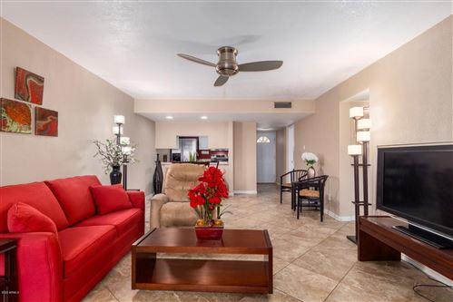 Photo of 3313 N 68TH Street #104, Scottsdale, AZ 85251 (MLS # 6165227)