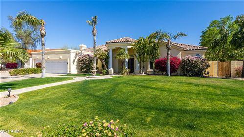 Photo of 10800 E CACTUS Road E #24, Scottsdale, AZ 85259 (MLS # 6214227)