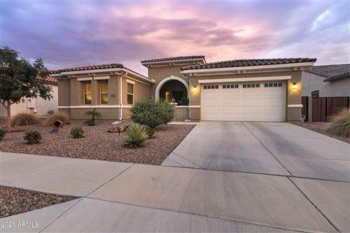 Photo of 19557 E APRICOT Lane, Queen Creek, AZ 85142 (MLS # 6310227)