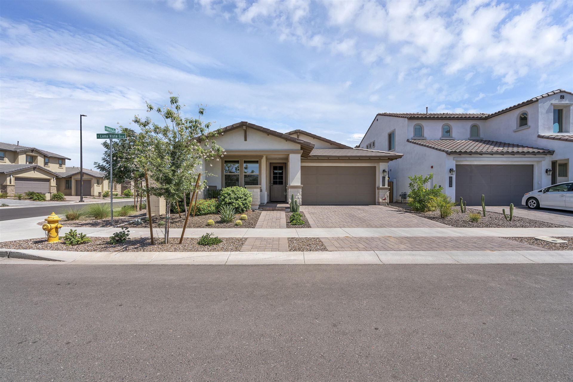 3838 E LOMA VISTA Street, Gilbert, AZ 85295 - #: 6090227