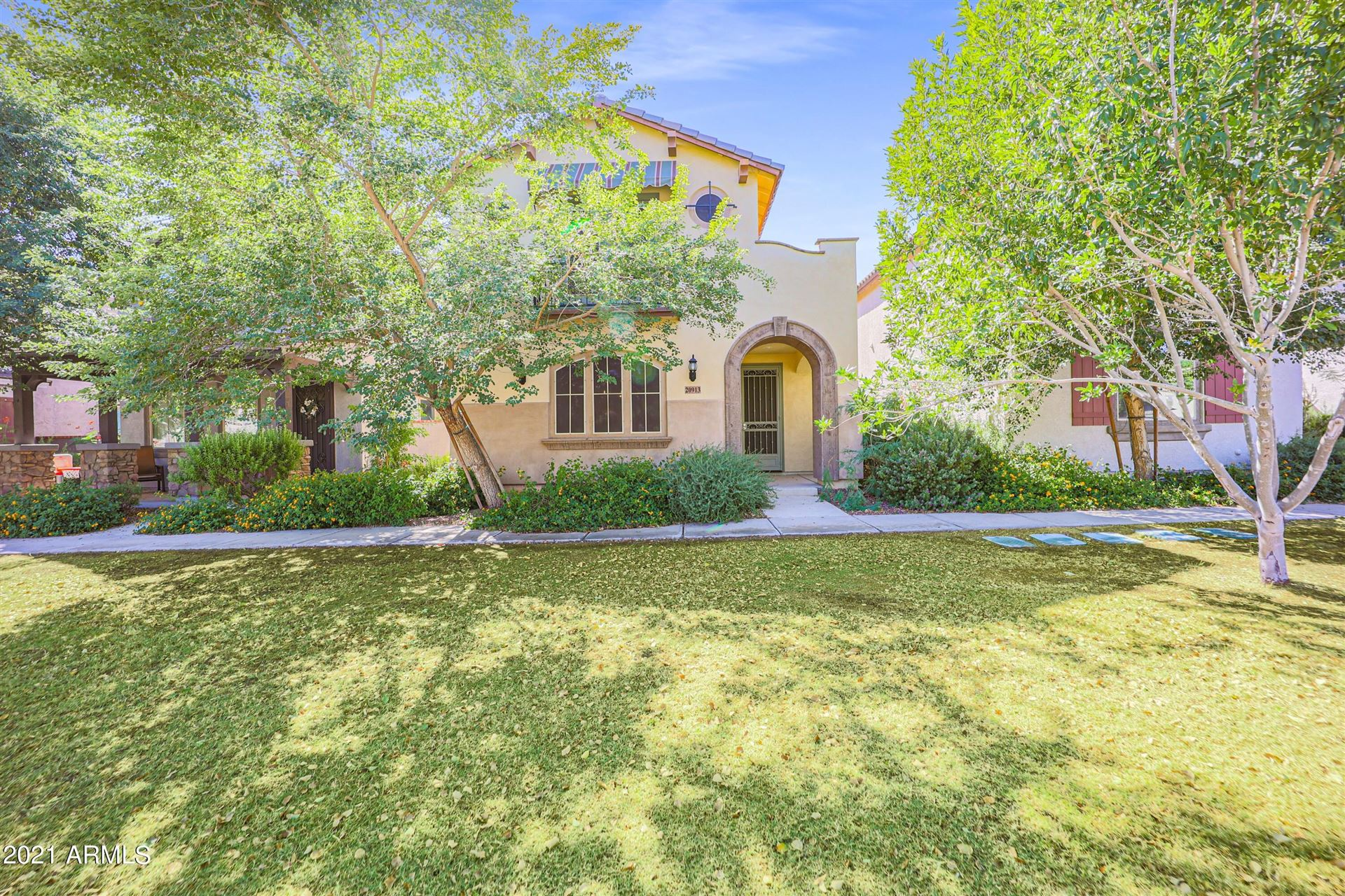 Photo of 20913 W MAIDEN Lane, Buckeye, AZ 85396 (MLS # 6294227)