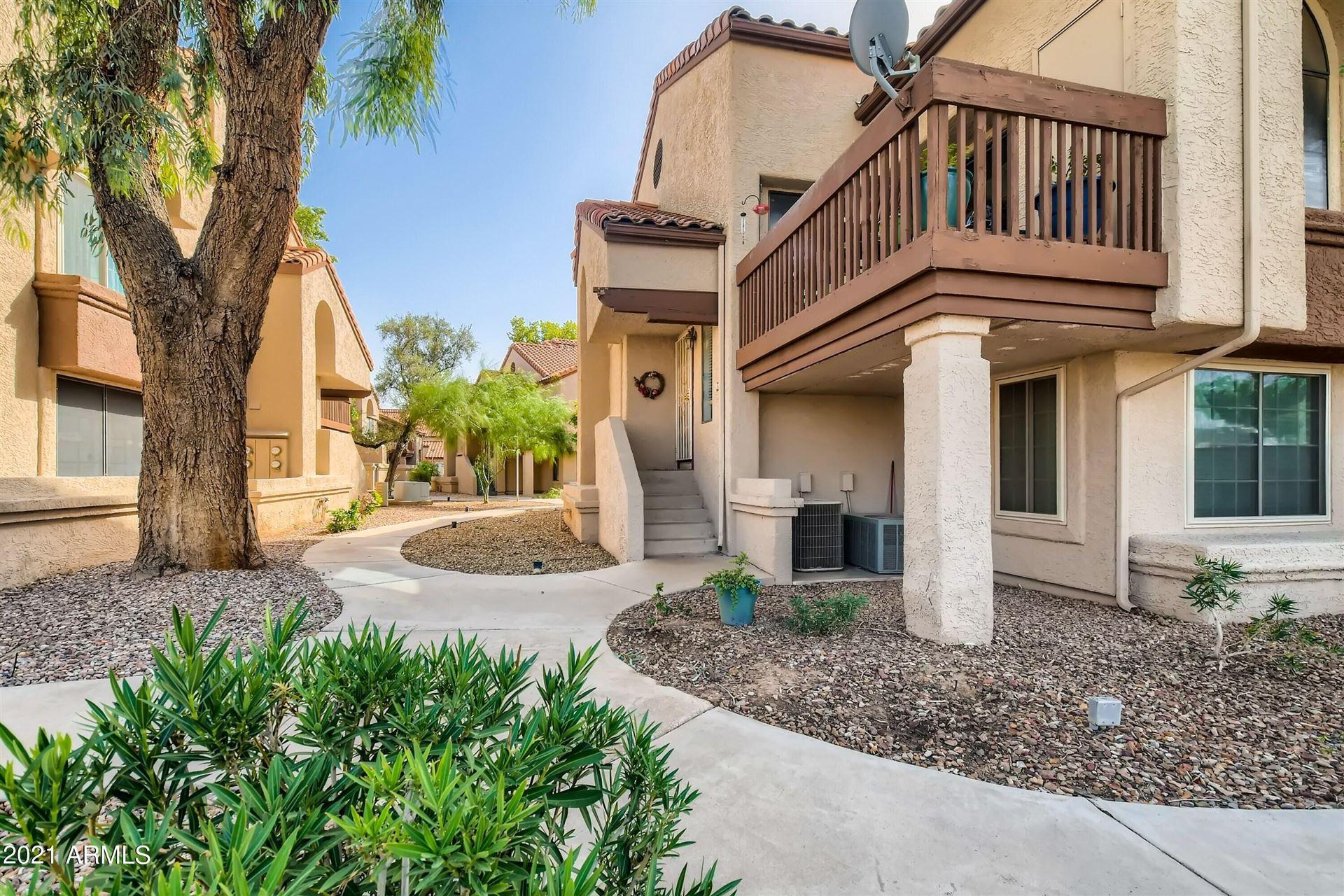 818 S WESTWOOD Drive #228, Mesa, AZ 85210 - #: 6307227