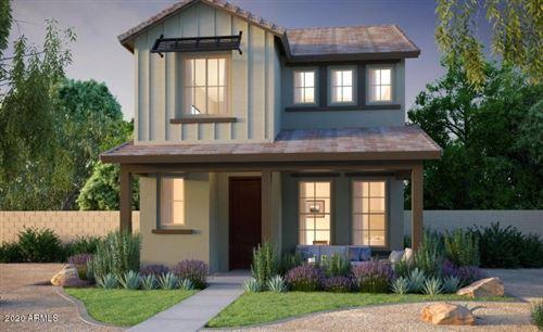 Photo of 1883 N 209TH Avenue, Buckeye, AZ 85396 (MLS # 6063228)