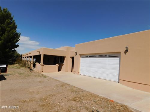 Photo of 3796 W HASSELL Road, McNeal, AZ 85617 (MLS # 6197228)