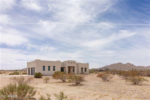 Photo of 2243 W PHILLIPS Road, Queen Creek, AZ 85142 (MLS # 6225228)