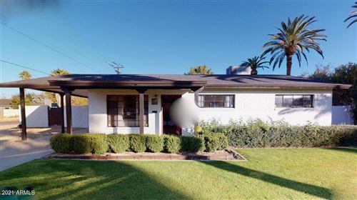 Photo of 2053 N 37TH Place, Phoenix, AZ 85008 (MLS # 6232228)