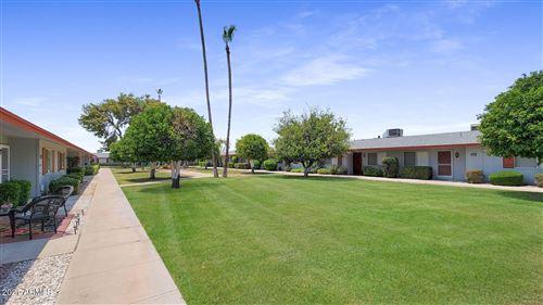 Photo of 14006 N NEWCASTLE Drive, Sun City, AZ 85351 (MLS # 6253228)