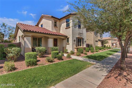 Photo of 3831 E SABRA Lane, Gilbert, AZ 85296 (MLS # 6264228)