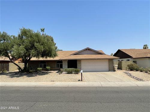 Photo of 10201 N 65TH Avenue, Glendale, AZ 85302 (MLS # 6268228)
