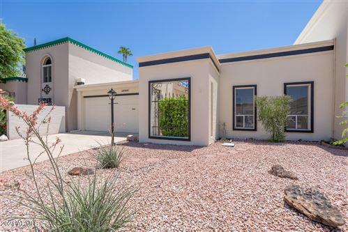 Photo of 6325 E CATALINA Drive, Scottsdale, AZ 85251 (MLS # 6272228)