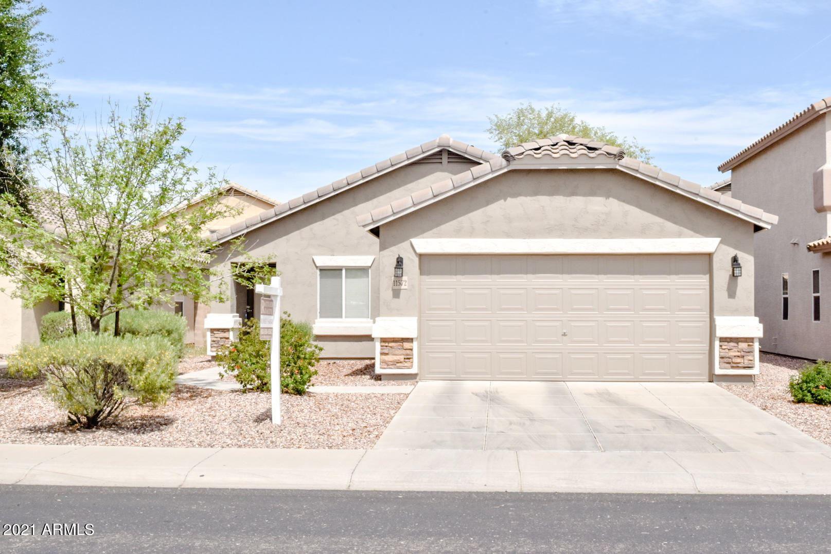 Photo of 11572 W CAROL Avenue, Youngtown, AZ 85363 (MLS # 6215228)