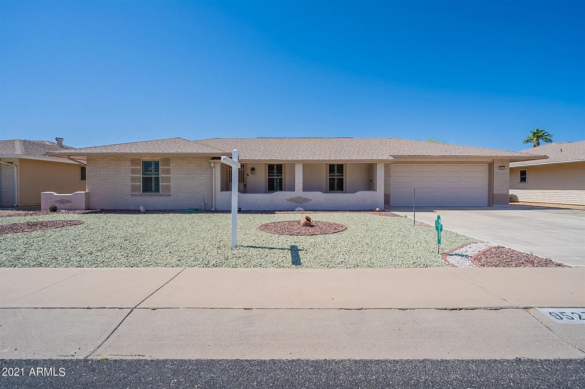 9527 W INDIAN HILLS Drive, Sun City, AZ 85351 - MLS#: 6229228