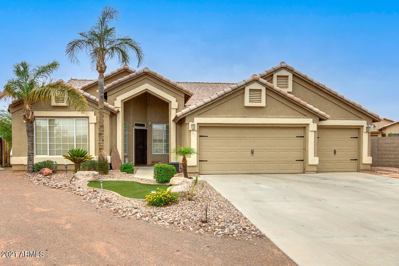 13591 N 77TH Drive, Peoria, AZ 85381 - MLS#: 6240228