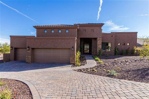 Photo of 16943 E TROJAN Court, Fountain Hills, AZ 85268 (MLS # 6055229)