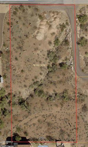Photo of 475 E QUARTZ ROCK Road, Phoenix, AZ 85085 (MLS # 6083229)