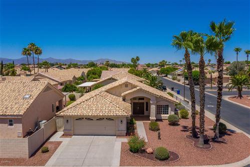 Photo of 17430 N FLOWING SPRING Drive, Surprise, AZ 85374 (MLS # 6098229)