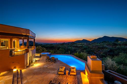 Photo of 10641 E PROSPECT POINT Drive, Scottsdale, AZ 85262 (MLS # 6130229)