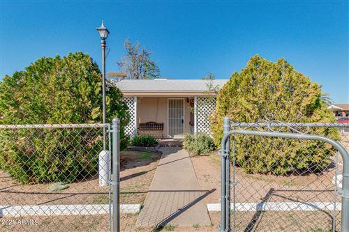 Photo of 146 S 80th Street, Mesa, AZ 85208 (MLS # 6198229)