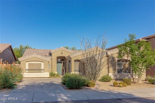Photo of 24565 N 75TH Way, Scottsdale, AZ 85255 (MLS # 6201229)