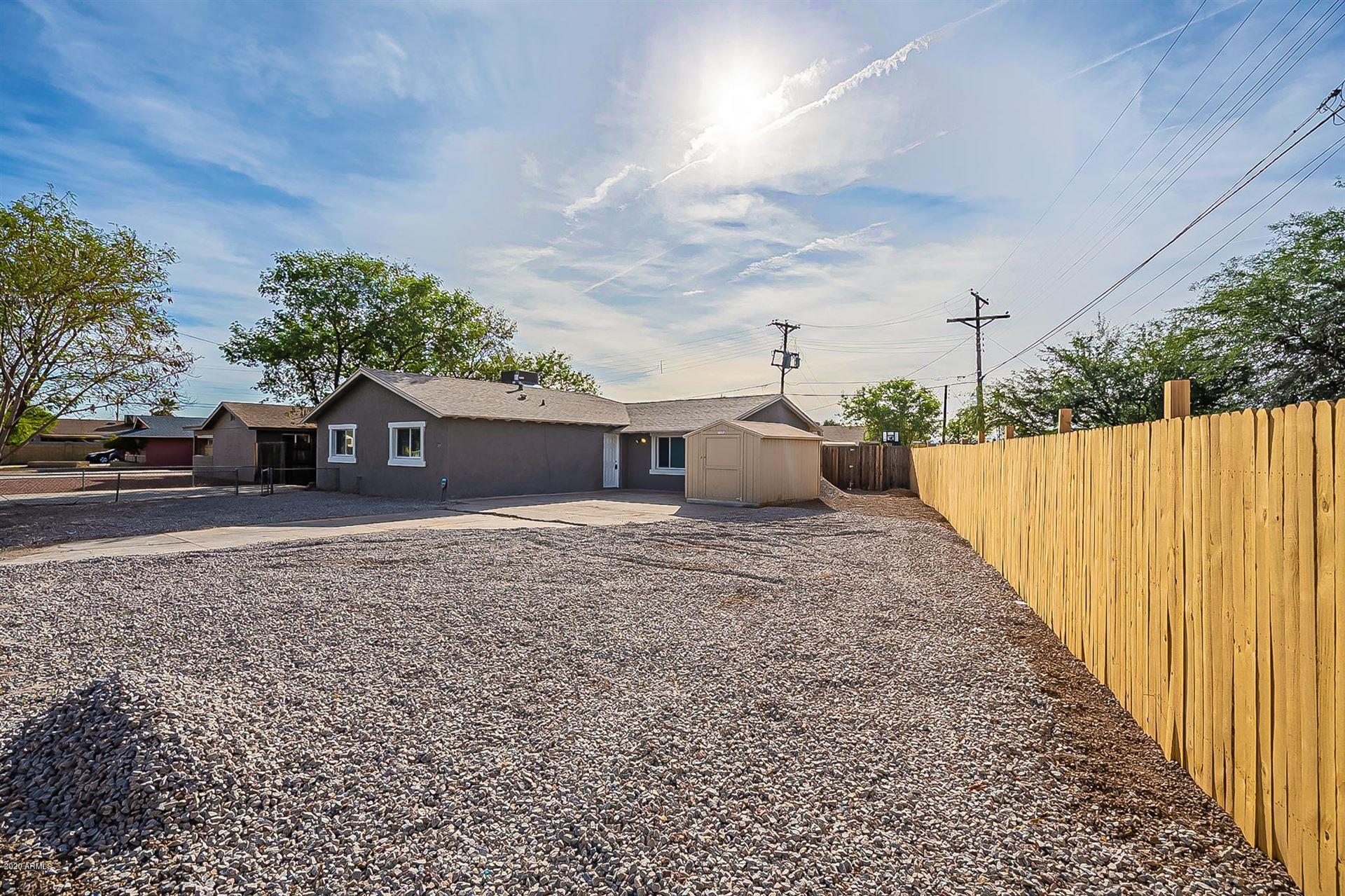 4321 W EARLL Drive, Phoenix, AZ 85031 - MLS#: 6164229