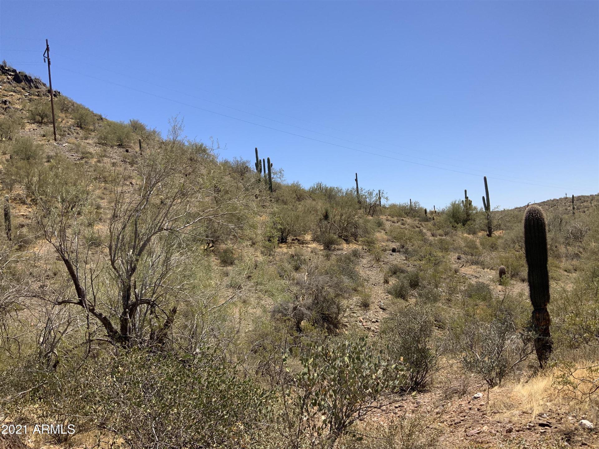 Photo of 462XX N 37th Avenue, New River, AZ 85087 (MLS # 6228229)