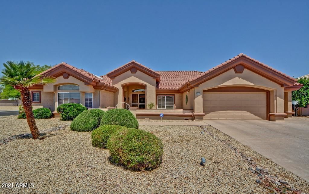 Photo of 14634 W Futura Drive, Sun City West, AZ 85375 (MLS # 6230229)