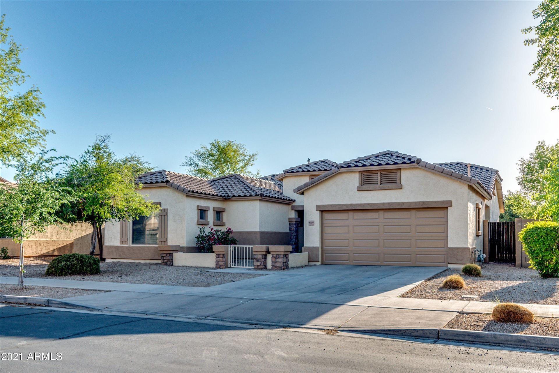 Photo of 20128 S 196TH Street, Queen Creek, AZ 85142 (MLS # 6232229)