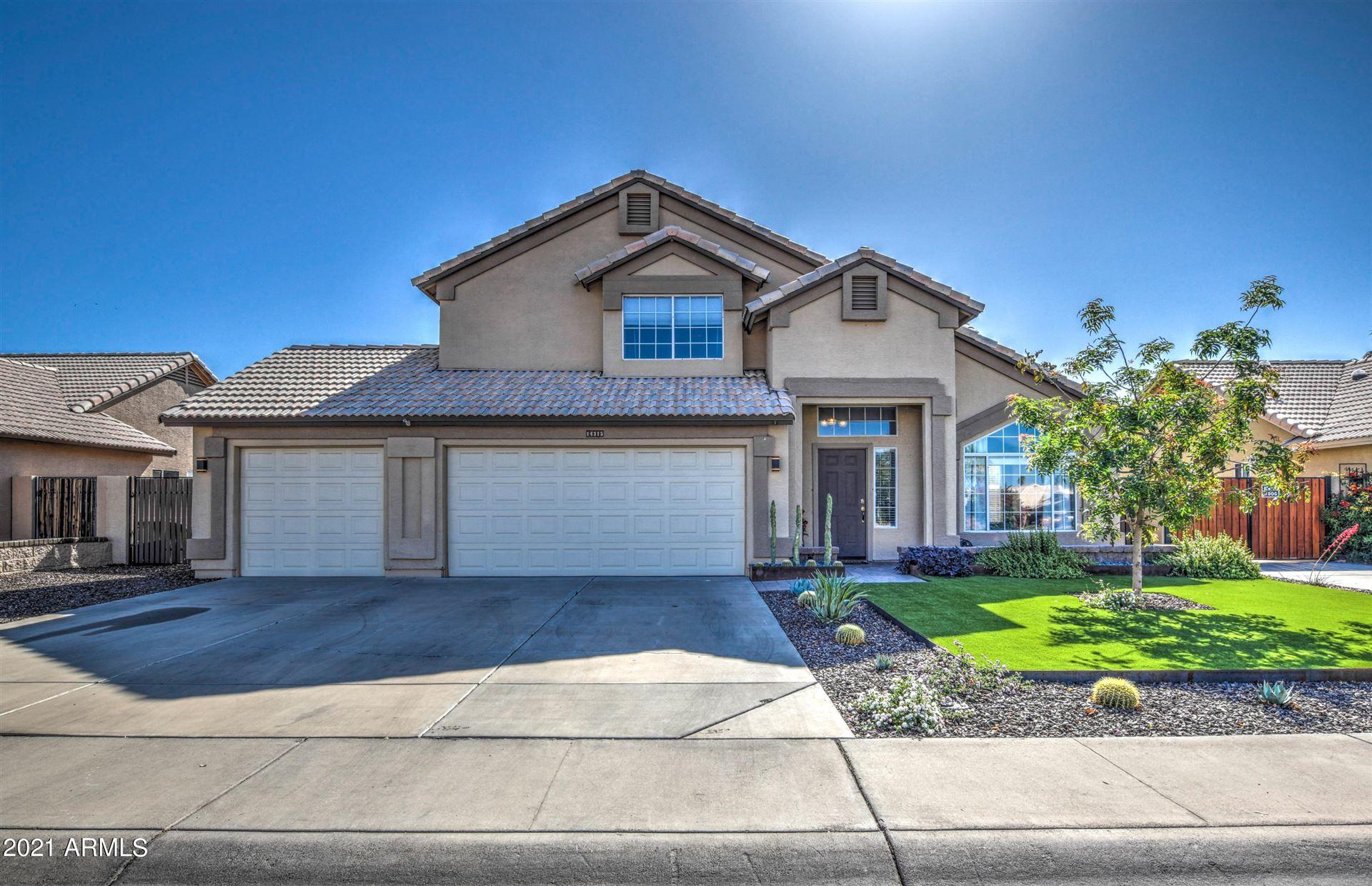 14315 N 91st Lane, Peoria, AZ 85381 - MLS#: 6234229