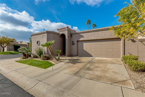 Photo of 7608 N VIA DE LA LUNA --, Scottsdale, AZ 85258 (MLS # 6087230)