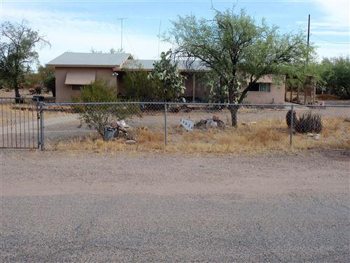 Photo of 25826 W Rockaway Hills Drive, Morristown, AZ 85342 (MLS # 6116230)