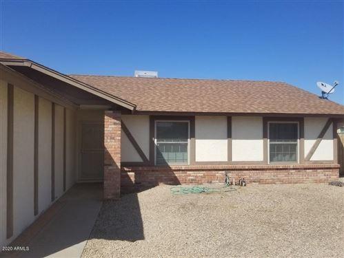 Photo of 6844 W Cholla Street, Peoria, AZ 85345 (MLS # 6138230)