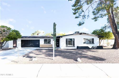 Photo of 8632 E SELLS Drive, Scottsdale, AZ 85251 (MLS # 6200230)
