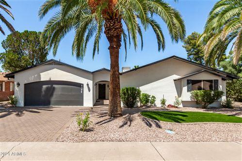 Photo of 8346 E DEVONSHIRE Avenue, Scottsdale, AZ 85251 (MLS # 6253230)