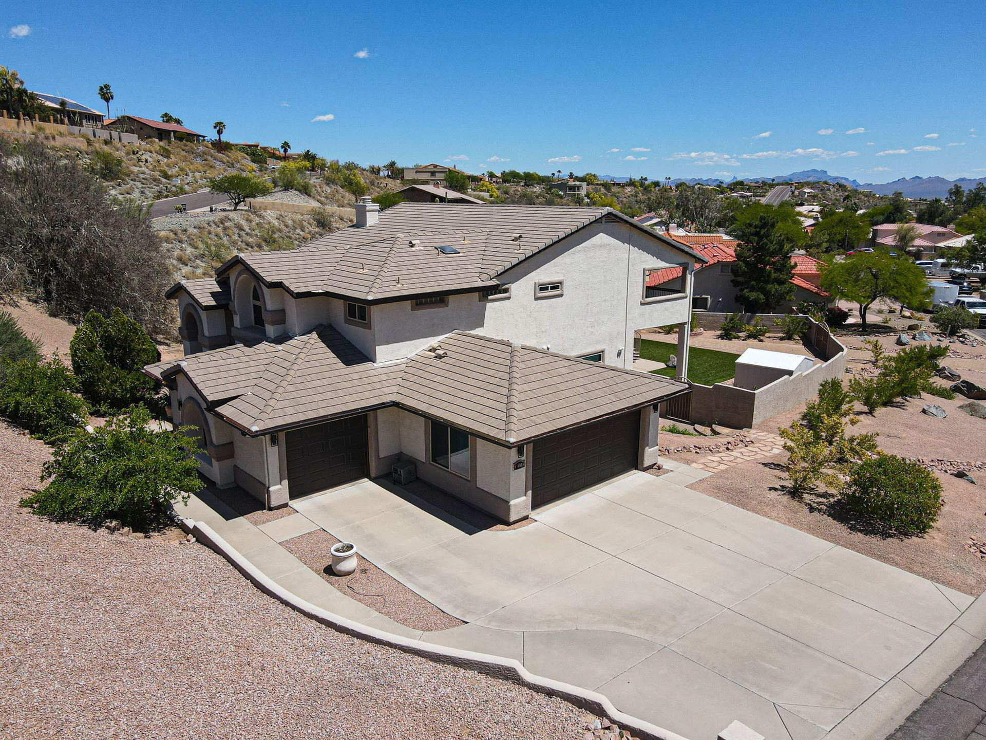 Photo of 15008 E GREENE VALLEY Drive, Fountain Hills, AZ 85268 (MLS # 6230230)